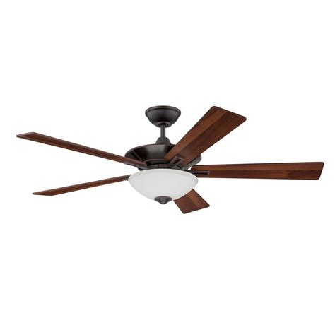 lowes ceiling fans with lights kendal lighting jenna 52 in ceiling fan lowe 39 s canada