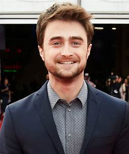 Daniel Radcliffe Will Play an Angel in New TV Show Miracle Workers | InStyle.com  onerror=