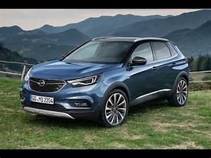 Suv Opel Grandland : 2019 opel grandland x youtube ~ Medecine-chirurgie-esthetiques.com Avis de Voitures