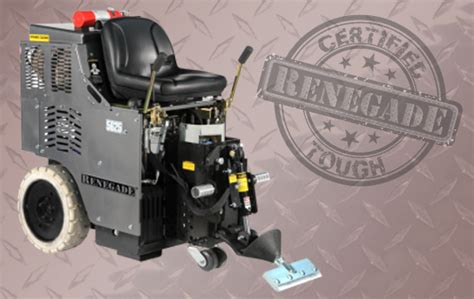 5625 renegade 174 floor covering removal equipment