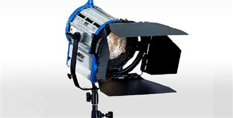 Light, Camera, Grip
