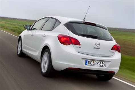 Opel Astra Price by Opel Astra Ecoflex Price