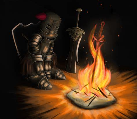 Bonfire By Otakuap On Deviantart