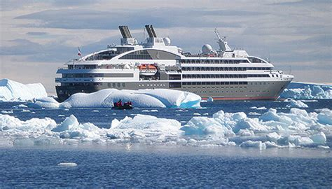 Tauck Plans To Grow Small Ship Cruising 40% In 2019 U2013 Voyages Magazine