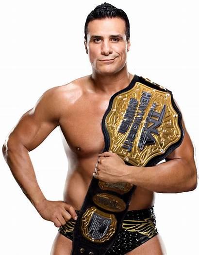 Tna Heavyweight Champion Alberto Rio Impact Wrestling