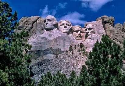 Rushmore Mount Memorial Clipart National Night Transparent