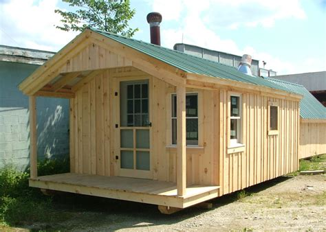 Cottage Board by Prefab Home Office Prefab Office Outside Office Shed