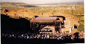 Red Rocks Reserved Seating Chart Red Rocks Amphitheatre Interactive Seating Chart