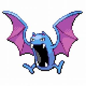 Golbat | Roblox Pokemon Project Wiki | FANDOM powered by Wikia