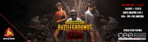 cee  pubg mobile  battle robots  gamex gameaxis