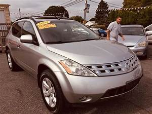 Used 2004 Nissan Murano Se Awd For Sale