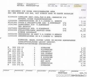 Audi Bkk Rechnung Einreichen : 120 000er rechnung service bei 122000km audi a3 8p ~ Themetempest.com Abrechnung