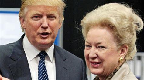 trump brothers sisters donald trumps siblings maryanne