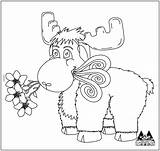 Coloring Pages Snowmobile Polaris Template sketch template