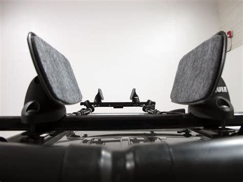 thule carrier kayak roof roller system slipstream mounted carriers xt watersport etrailer