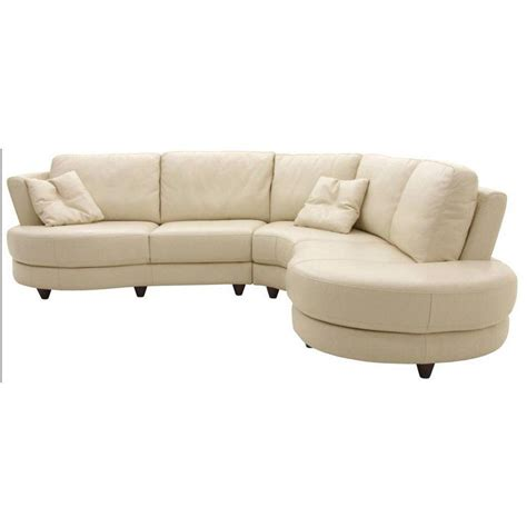 modern leather sectional sale 2018 small curved sectional sofas sofa ideas