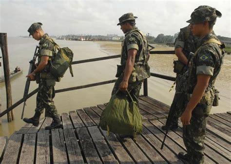 40 Best Brazilian Armed Forcesbrazilian Military Forces
