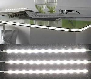 Led Küchenlampen Unterbau : 1 set 6w led unterbauleuchte schrankleuchten k chenlampen decken lampe warmwei eur 20 88 ~ Eleganceandgraceweddings.com Haus und Dekorationen