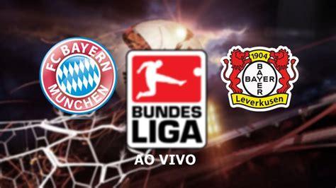 Campeonato Alemão ao vivo: assistir Bayer Leverkusen x ...