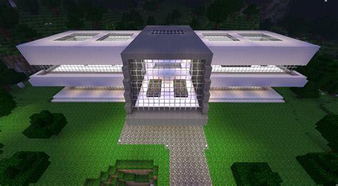 comment faire une chambre high construction maison moderne minecraft ventana
