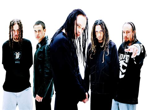 More Proof That A Fullfledged Korn Reunion Is Bound To Happen