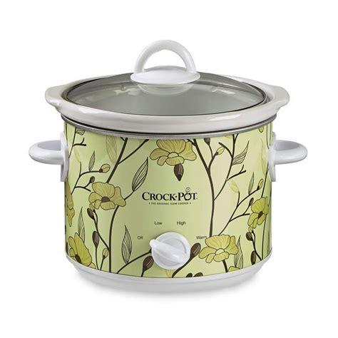 proctor silex 3 quart oval cooker appliances small kitchen appliances cookers