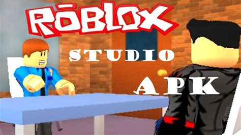 Roblox Studio Download Apk (Free) for Android - Rbx Roblox ...
