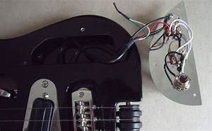 Speedster Guitar Pickup Replacement Seymour Duncan Little