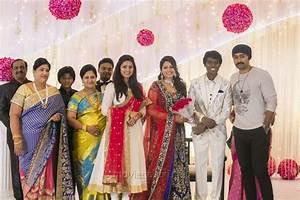 Director Atlee Priya Wedding Reception Images | New Movie ...