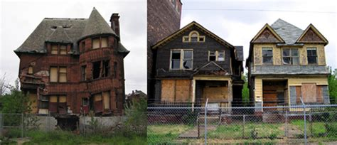 houses for sale detroit the downsizing of american cities temple of mut