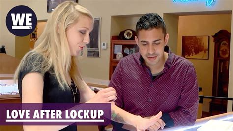 love  lockup official trailer  tv youtube