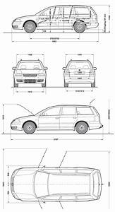 3b Auto : volkswagen passat b5 blueprint download free blueprint for 3d modeling ~ Gottalentnigeria.com Avis de Voitures