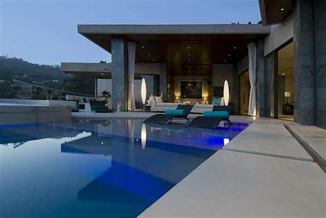 contemporary house plans luxurious house of bill gates xanadu 2 0 homeadmire