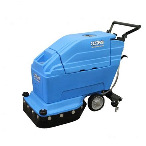 Automatic Floor Scrubber Machine by 20 Inch Automatic Floor Scrubber Machine Aztec Proscrub
