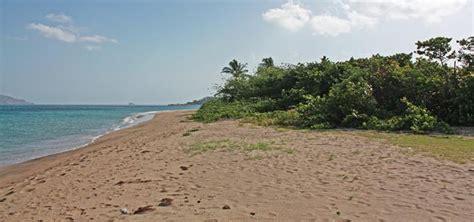 acres  beachfront land  sale pinneys beach