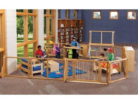 kydz suite acrylic preschool room divider 48 preschool 148 | KYD 1514 ALT