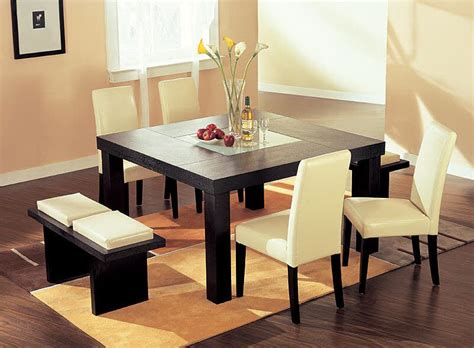 small contemporary kitchen tables 25 dining table centerpiece ideas dining
