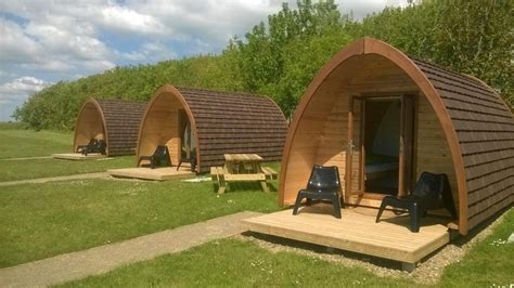 Of The Most Amazing Glamping Locations In The Uk