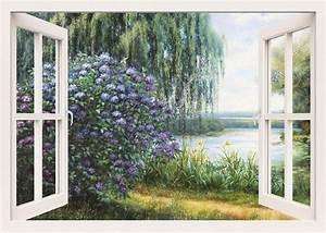 Keilrahmen Kaufen Baumarkt : home affaire leinwandbild heins a hortensien am see online kaufen otto ~ Orissabook.com Haus und Dekorationen