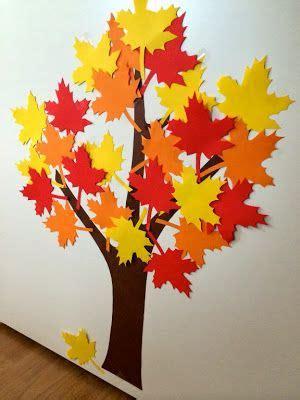 Herbstdeko Fenster Kita by Die Besten 25 Fensterdeko Herbst Ideen Auf