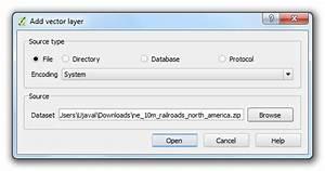Download Länge Berechnen : l ngen von linien und statistiken berechnen qgis ~ Themetempest.com Abrechnung