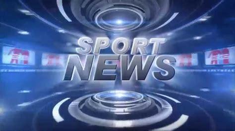 News Sports by 2014 2015 Gml S Sport News Intro