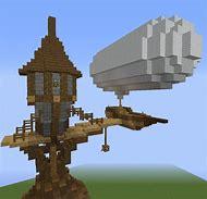 Minecraft Wizard Tower Blueprints