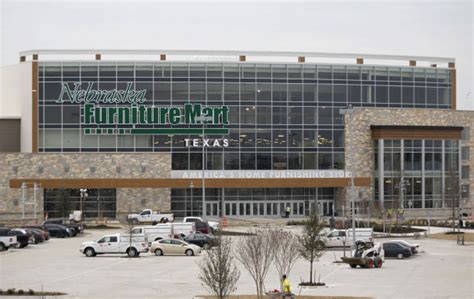 Nebraska Furniture Mart In Texas Redefines Big Box  Local. Diy Living Room End Tables. Kate's Living Room Concerts. Nyc Living Rooms. Living Room Color Schemes Gold. Living Room And Dining Room Paint Colors. Living Room Ideas Blue And Green. Living Room Lamps. Living Room Aids Atlanta