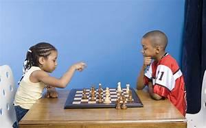 What Is Checkmate?   Wonderopolis