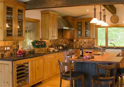 kitchens by design vt transitional rustic portfolio category designs for 6592