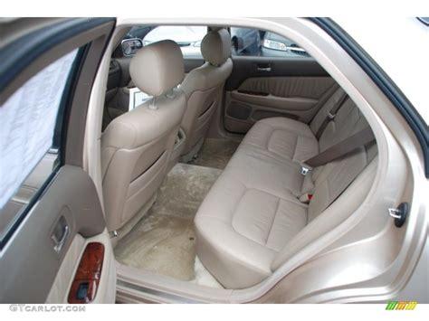 lexus ls400 interior beige interior 1997 lexus ls 400 photo 41712942