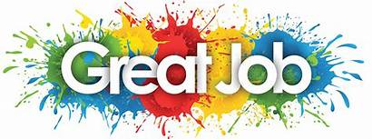 Job Employee Appreciation Recognition Recognizing Amazing Graphics