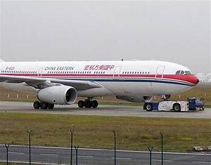 China Eastern links LA with Chengdu and Nanjing