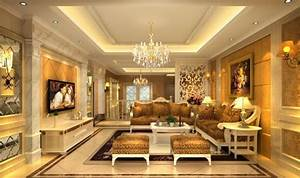 15, Modern, And, Elegant, French, Living, Room, Designs